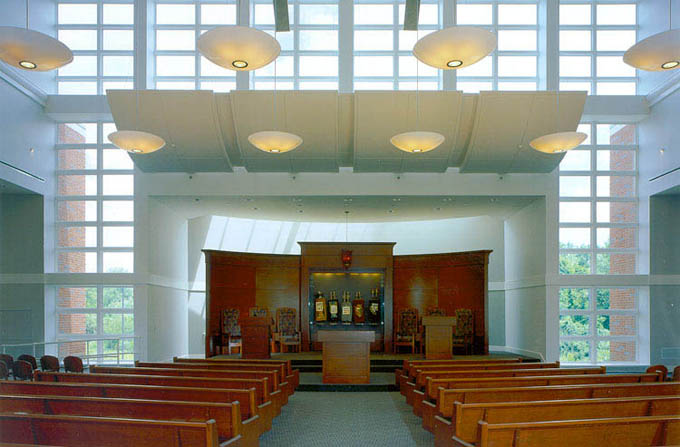 Temple Sinai of Sharon photo